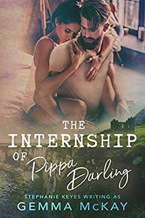 The Internship of Pippa Darling
