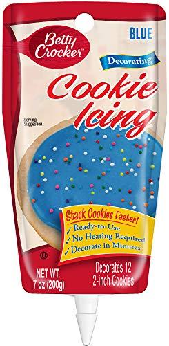 Betty Crocker Blue Cookie Icing, 7 oz