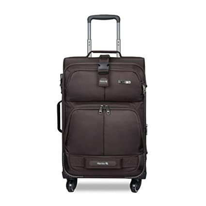42ed12fcba86 Amazon.com: MING REN Luggage Sets Trolley case - Polyester/Nylon ...