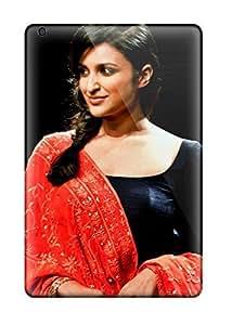 Rowena Aguinaldo Keller's Shop Best 8629691J90831661 New Premium Actress Parineeti Chopra Skin Case Cover Excellent Fitted For Ipad Mini 2 wangjiang maoyi by lolosakes