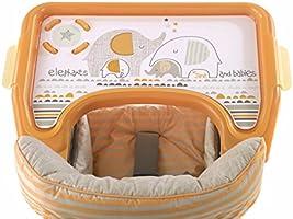 Jane activa Evo (elefante): Amazon.es: Bebé