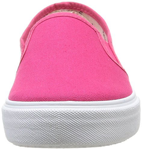 Lona Adulto Slip fresa Unisex Victoria Zapatos On Rose EwXUqHB