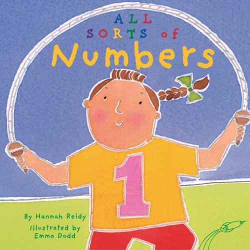 All Sorts of Numbers (All Sorts of Things)