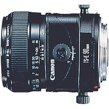 Canon TS-E 90mm f/2.8 Tilt Shift Lens for Canon SLR Cameras