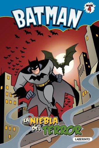 Descargar Libro Batman. La Niebla Del Terror: 2 Martin Powell