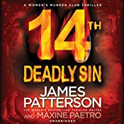 14th Deadly Sin: (Women's Murder Club 14) | James Patterson, Maxine Paetro