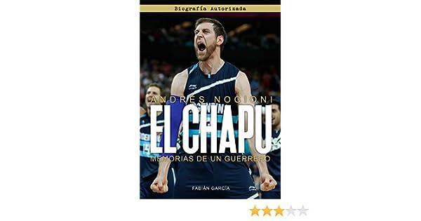 El Chapu: Memorias de un guerrero eBook: Fabián García: Amazon.es ...