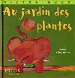"""Afficher """"Au jardin des plantes"""""""