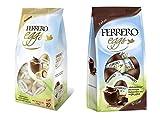 2 Pack Ferrero Eggs, Hazelnut & Cocoa, 20 Count 10 Eggs Per Pack Deal (Small Image)