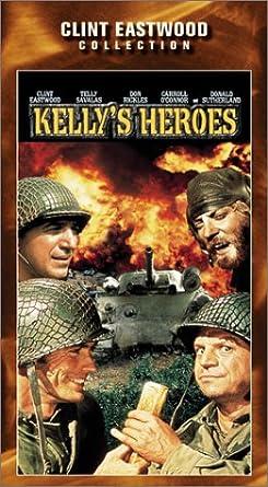 Kelly/'s Heroes