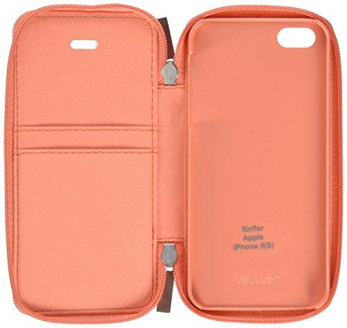 Telileo 3519 Zip Case - Apple iPhone 5/5S/5SE