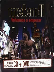 Volvamos A Empezar (Reed) + Dvd