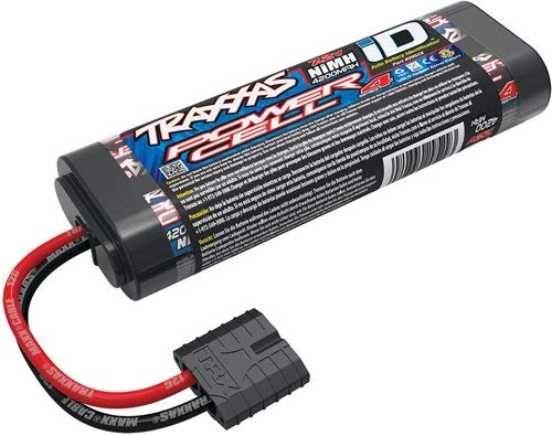 (Traxxas Series 4 4200mAh NIMH 6-C Flat 7.2V Battery)