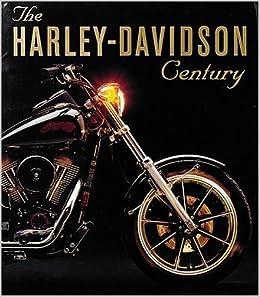 Harley-Davidson Century: Dewhurst Hackett: 9780760320730