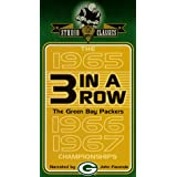 3 in a Row: Green Bay Packers