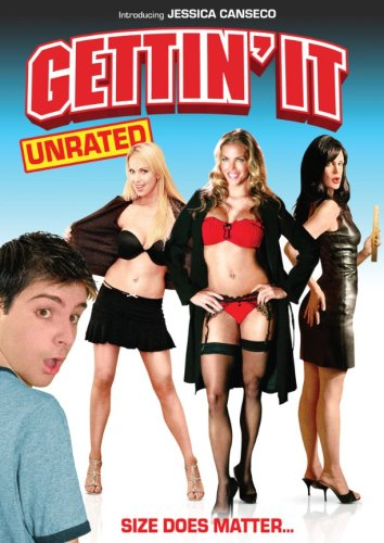 Hormone Stack (Gettin' It (Unrated))