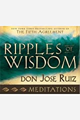 Ripple of Wisdom Meditations - Book CD Audio CD