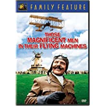 Those Magnificent Men in Their Flying Machines (2004)