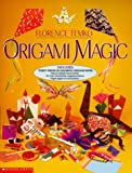Origami Magic, Florence Temko, 0590471244