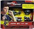 Spy Gear - 6021825 - Accessoire de Déguisement - Ceinture ou Sacoche Espion