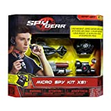 Spy Gear - Micro Spy Kit XS1