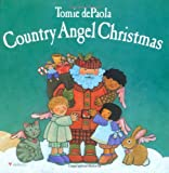 Country Angel Christmas, Tomie dePaola, 0399228179