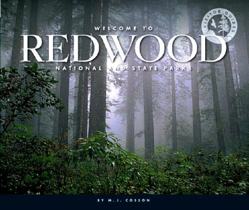 Download Welcome to Redwood National Park (Visitor's Guides) PDF
