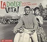 La Dolce Vita: Italian Spirit by VARIOUS ARTISTS (2016-08-03)