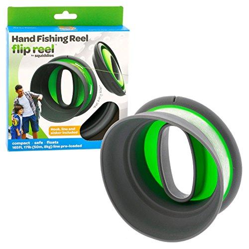 Flip Reel Squiddies Fishing Tackle product image