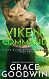 Viken Command (Interstellar Brides)