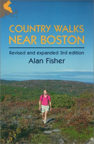 Country Walks Near Boston (Country Walks - Near Boston Shopping