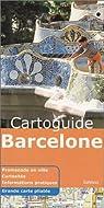 Barcelone par Lannoo