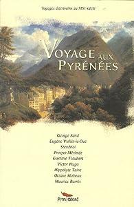 Voyage aux Pyrénées par George Sand
