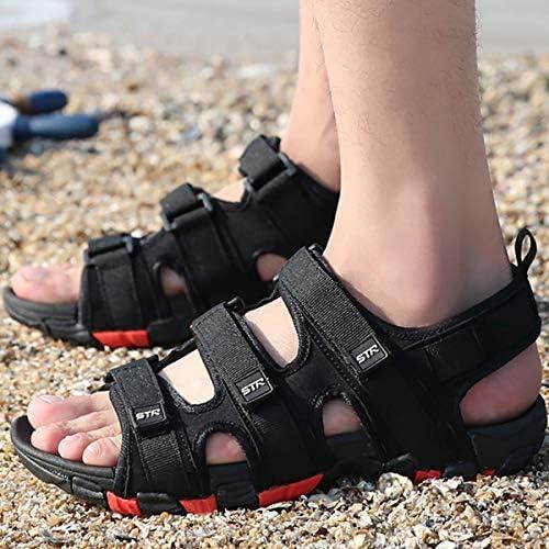 ビーチサンダル メンズ カジュアルサンダル 水陸両用 スポーツサンダル 幅広 軽量 ファッション 大きいサイズ 滑り止め 吸汗 速乾 夏 登山サンダル 通学 ビーチ