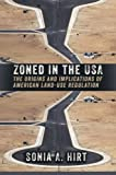 Zoned in the USA 1st Edition