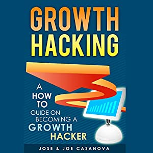 Growth Hacking Audiobook