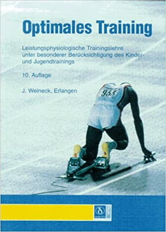 Optimales Training Weineck Ebook
