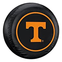 Tennessee Volunteers Tire Cover Standard Size - Licensed Tennessee Volunteers Collectibles
