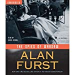 The Spies of Warsaw   Alan Furst