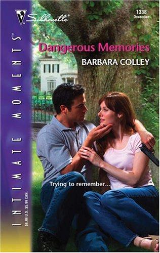 book cover of Dangerous Memories