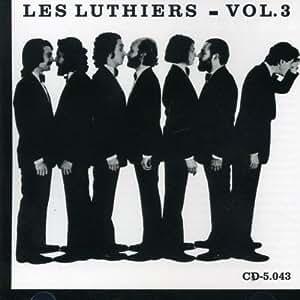 Les Luthiers, Vol. 3