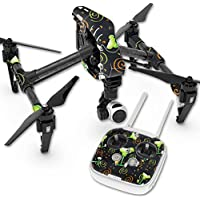 Skin For DJI Inspire 1 Quadcopter Drone – Marg Party | MightySkins Protective, Durable, and Unique Vinyl Decal wrap cover | Easy To Apply, Remove, and Change Styles | Made in the USA