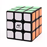 KOMIRO The 3x3x3 Magic Speed Puzzle Cube X Brain Teaser Game Toys