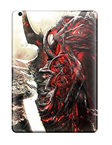 New Style Excellent Design Prototype 2 Game Case Cover For Ipad Air 6962273K55271952