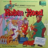 ROBIN HOOD [LP VINYL]