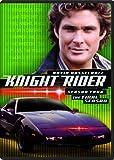 Knight Rider: Season Four [DVD]