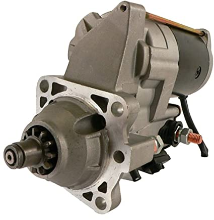 Amazon com: Discount Starter and Alternator 18458N Replacement