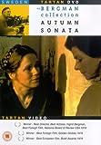Autumn Sonata [1978] [DVD]