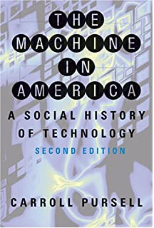 com the rhetoric of american exceptionalism critical the machine in america a social history of technology