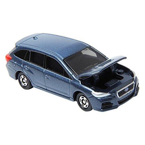Mini Car Toy TAKARATOMY TOMICA 78 Subaru Levorg 1:65// Children